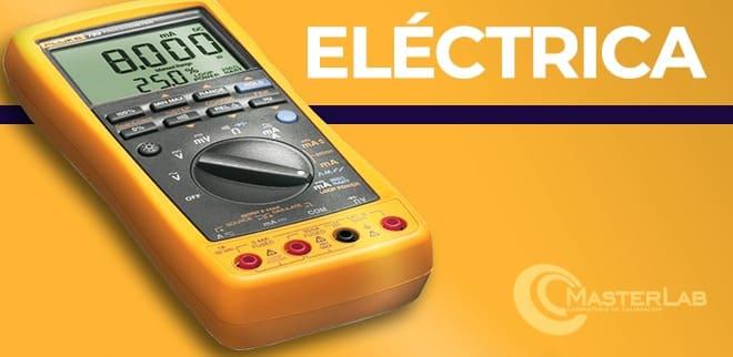 Medidores para la energía eléctrica